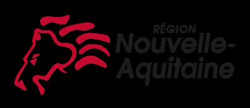 Logo NouvelleAquitaine