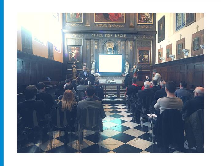 [Évènement] Focus sur l'évènement de Lille avec GFI