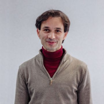 Joaquim Roy